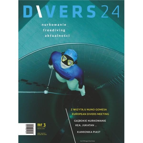 Magazyn Divers24 nr 3