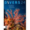 Magazyn entuzjastów nurkowania Divers24 nr 6 (2018)