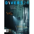 Magazyn entuzjastów nurkowania Divers24 nr 8