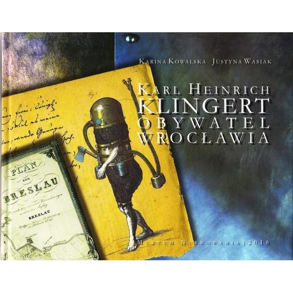 Książka wydana przez Muzeum Nurkowania