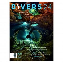 Magazyn Entuzjastów Nurkowania